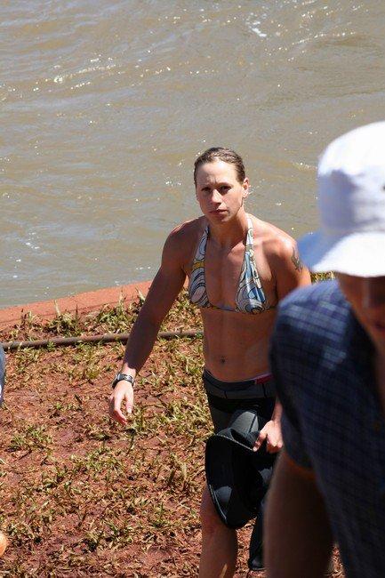 Jennifer Bongardt Muscles
