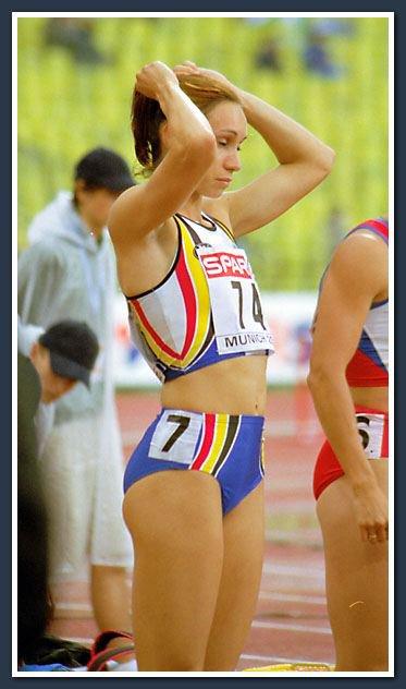 Kim Gevaert Muscles