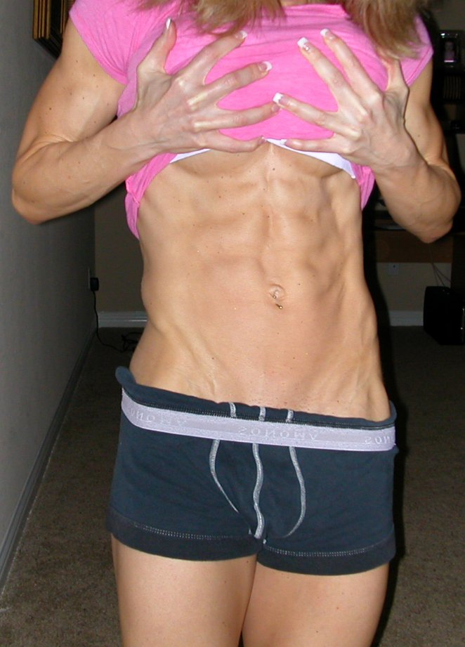 Lindley Aka Austintxgirl Wrknout4life Muscles