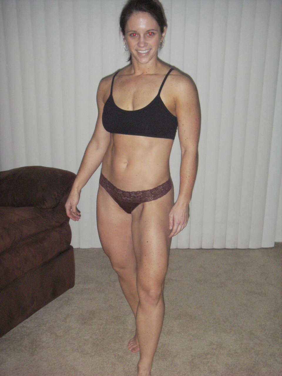 Lindsey Muscles