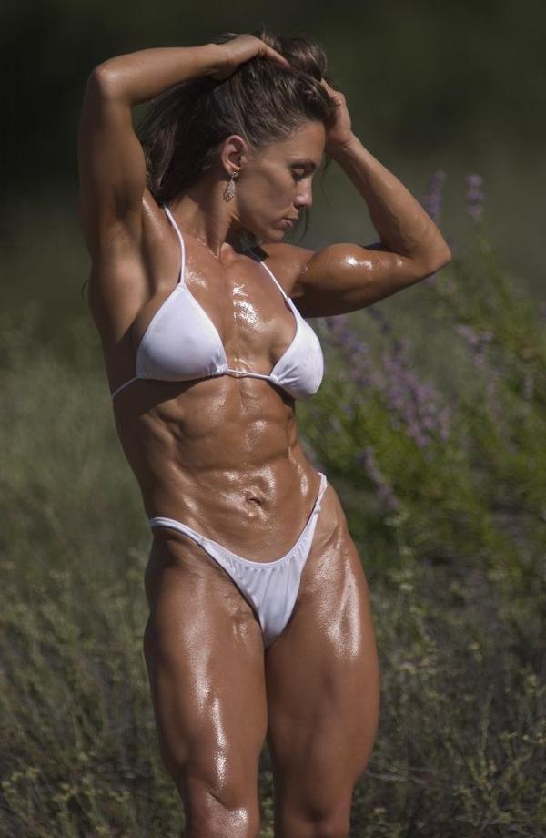 Nita Marquez Muscles
