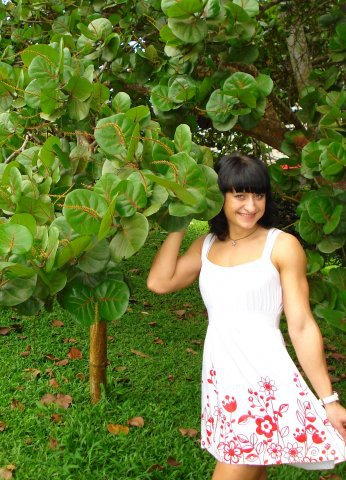 Olga Muntian Muscles