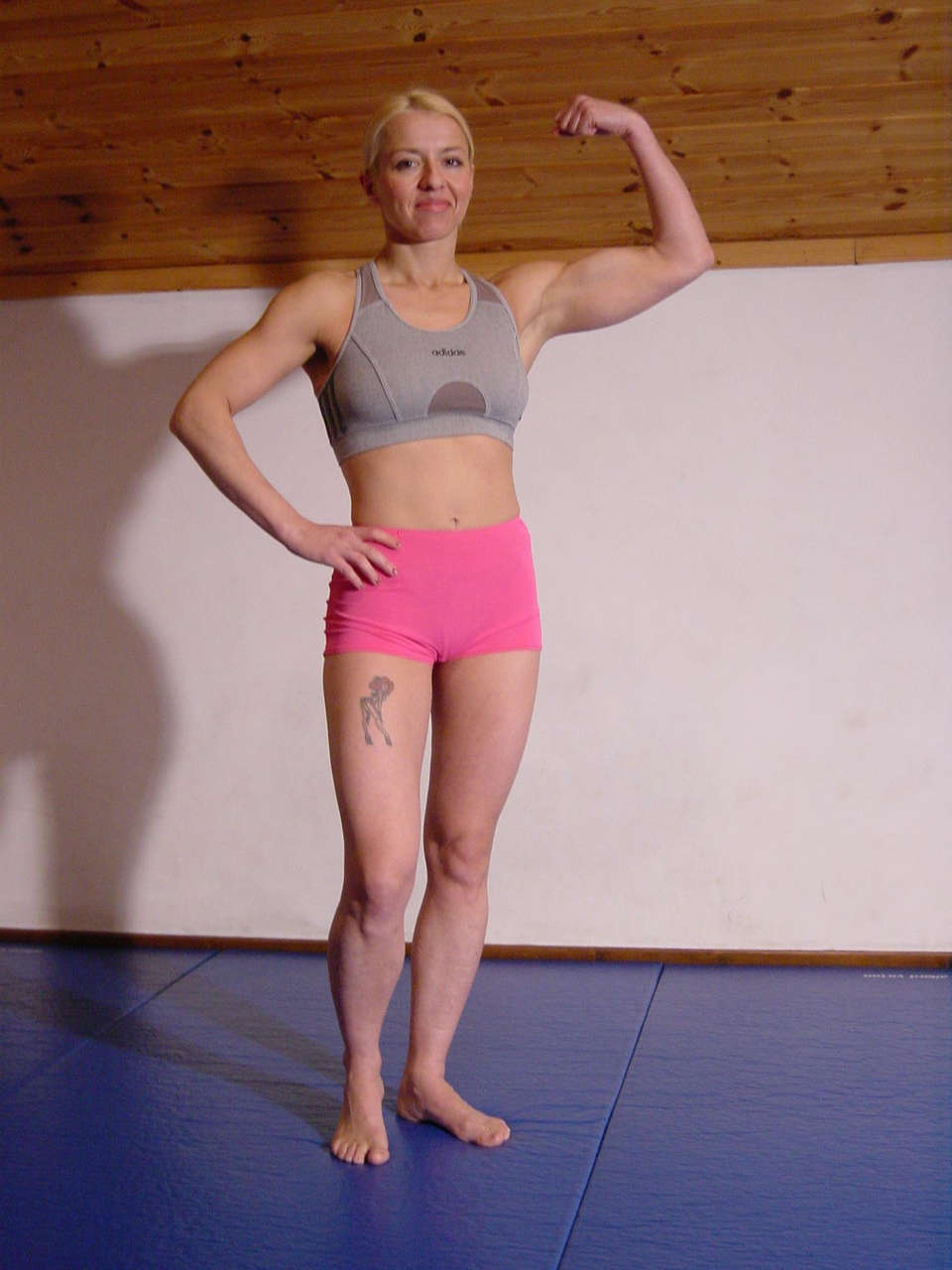 Xana Muscles