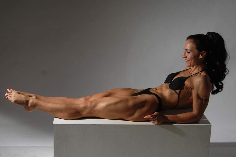 Zrinka Korac Fiser Muscles