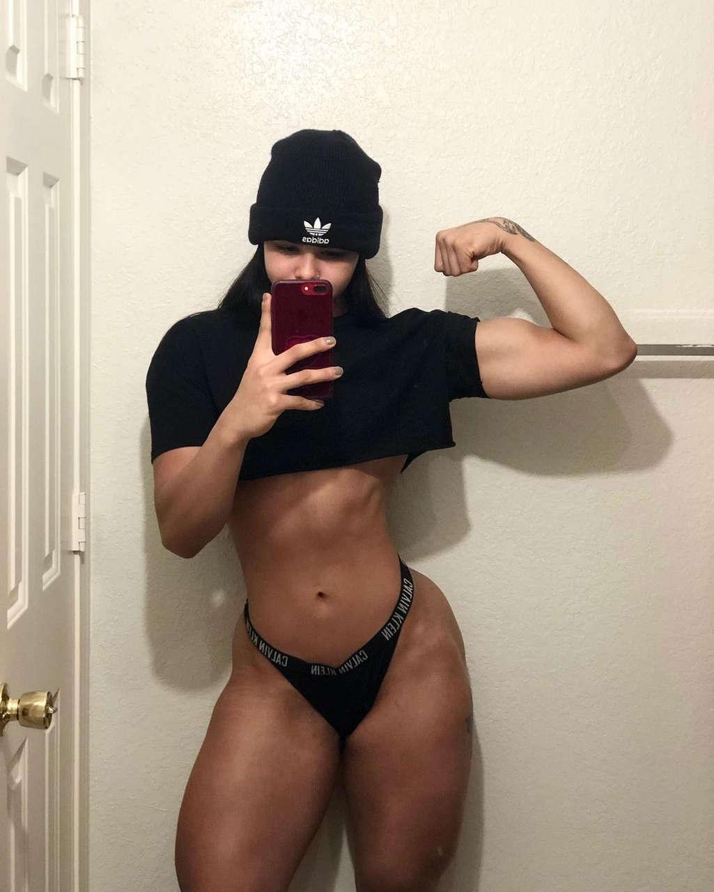 Cory Muscles